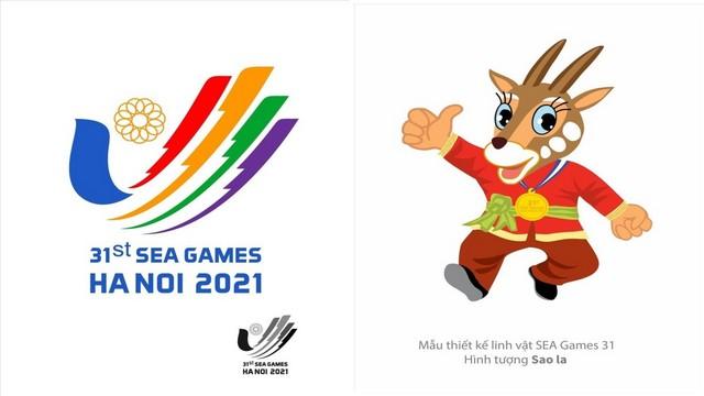 SEA Games 31 công bố linh vật, logo và khẩu hiệu chính thức của giải đấu lớn nhất Đông Nam Á