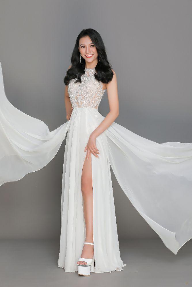 NTK Việt Hùng đồng hành cùng sân chơi nhan sắc Miss HUTECH 2019