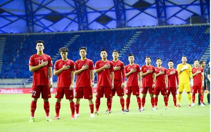 Việt Nam nhận liên tiếp tin vui cho triển vọng đi sâu vào vòng loại World Cup 2022