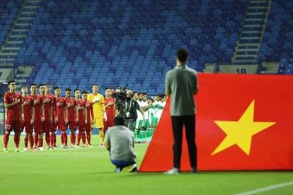 Đội tuyển Việt Nam dự kiến sẽ ra sân vào ngày Quốc khánh